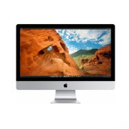 Apple iMac 27'', Intel Core i5, 8GB, 1TB, NVIDIA GT 755M, EN