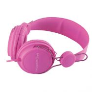 Ακουστικά MODECOM MC-400 FRUITY PINK