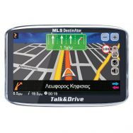 GPS MLS DESTINATOR 43 TSP TALK&DRIVE (GREECE-CYPRUS)