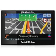 GPS MLS DESTINATOR 510 TALK&DRIVE (GREECE-CYPRUS)