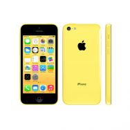 IPHONE 5C YELLOW 16GB EU