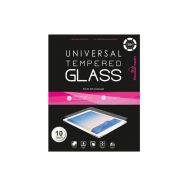 Tempered Glass POWERTECH για Tablet, Universal 10""